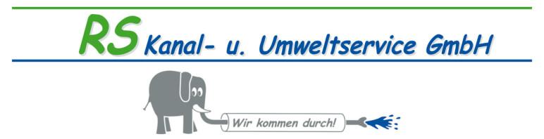 RS Kanal Logo